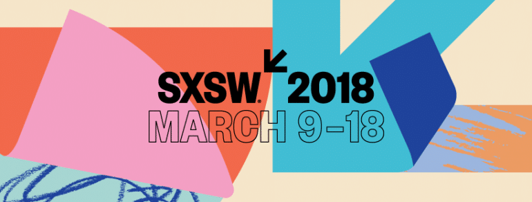THEA on the Launchpad for SXSW