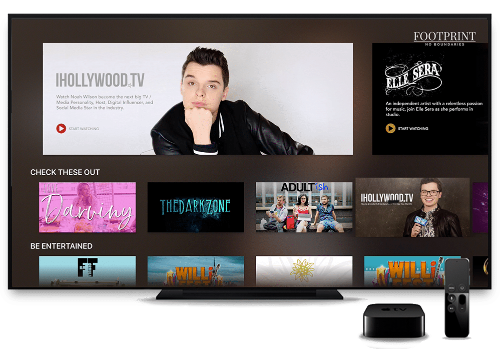 Ott-TV